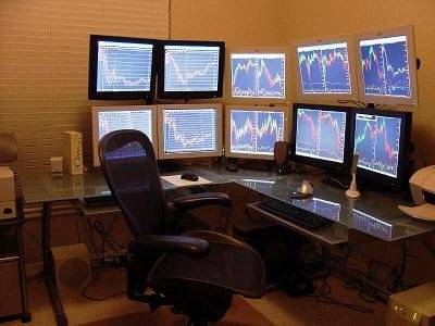 Day Trading System