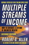 Multiple Sreams Of Income