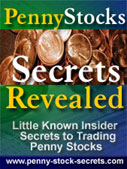 Penny Stock Secrets