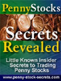 Penny Stocks-Secret