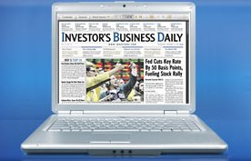 IBD Investors Business Daily