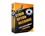Stock Options Mechanic
