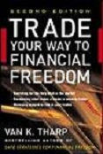 Van Tharp Trade Financial Freedom